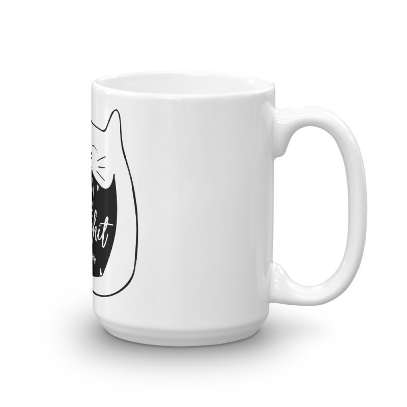 my cat and I talk about you mug, cat lover gift mug, cat lovers mug, cat lady mug, funny cat meme mug, caticorn mug, my cat and I talk shit about you, swear cat mug, laughing cat mug, happy cat mug, cat lover gift, cat lover gif, cat lover gifts, cat mom gift, cat dad gift,