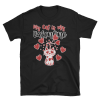 My Cat is my valentine cat lovers funny cat Shirt, valentine cat shirt, cat heart shirt, cat love shirt, cat shirts for women, gonegirldesigns, funny cat lovers gifts, cat lover shirts,