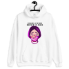 Pastel Gothic Headful of Stars Mouthful of Chaos Hoodie