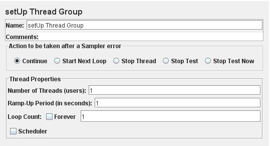 JMeter Complete Element Reference - Part I (3/6)