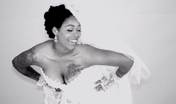 Khia-You-Deserve-It-Video