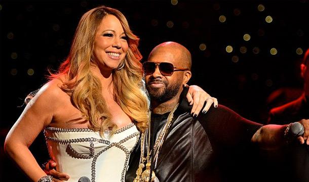 Jermaine-Dupri-Goes-on-The-Defense-Around-Mariah-Careys-New-Album
