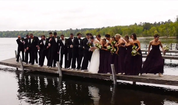 hilarity-wedding-party-falls-in-lake