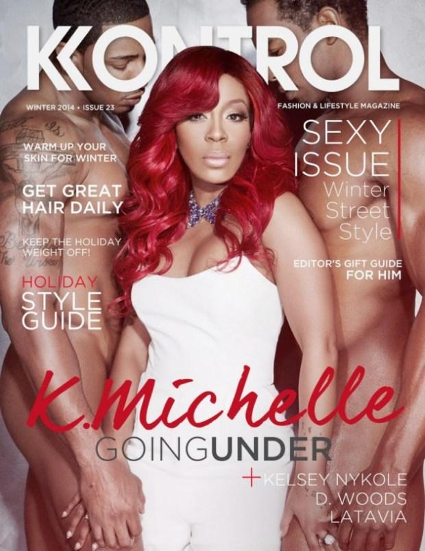 K-Michelle-Kontrol-Mag-3
