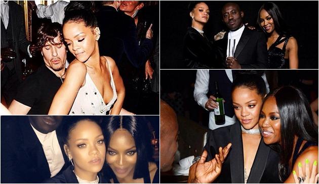Rihanna-Snaps-At-Paparazzi
