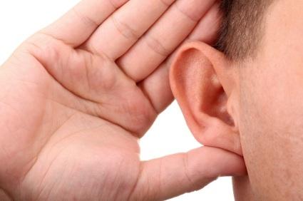 A Listening Ear (1/2)