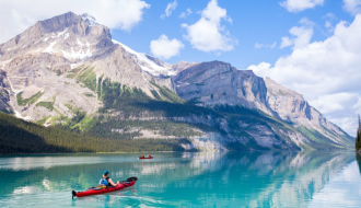 11 Best National Parks In Canada