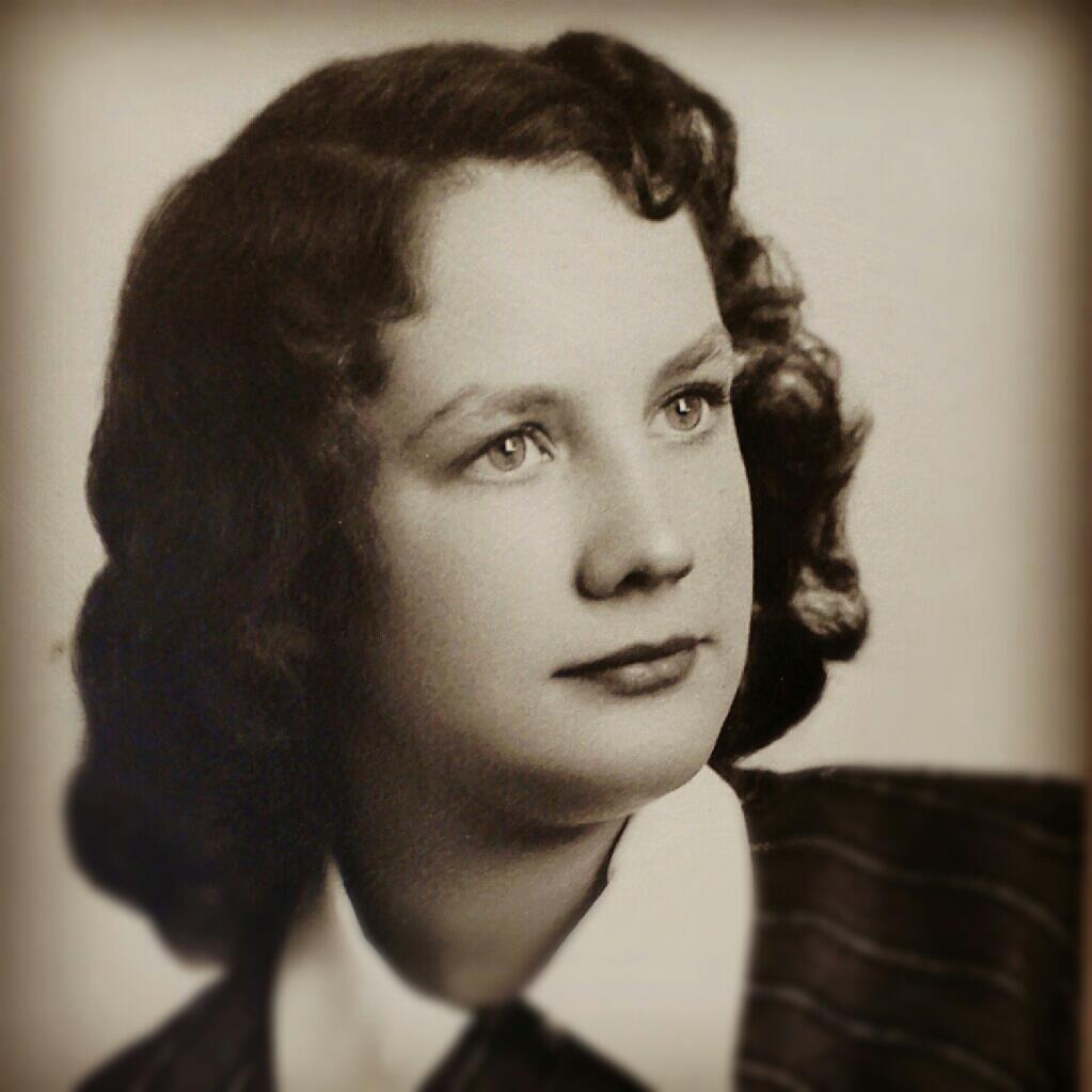 Mary Elizabeth Byrne