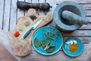 agriculture ceramic close up cook