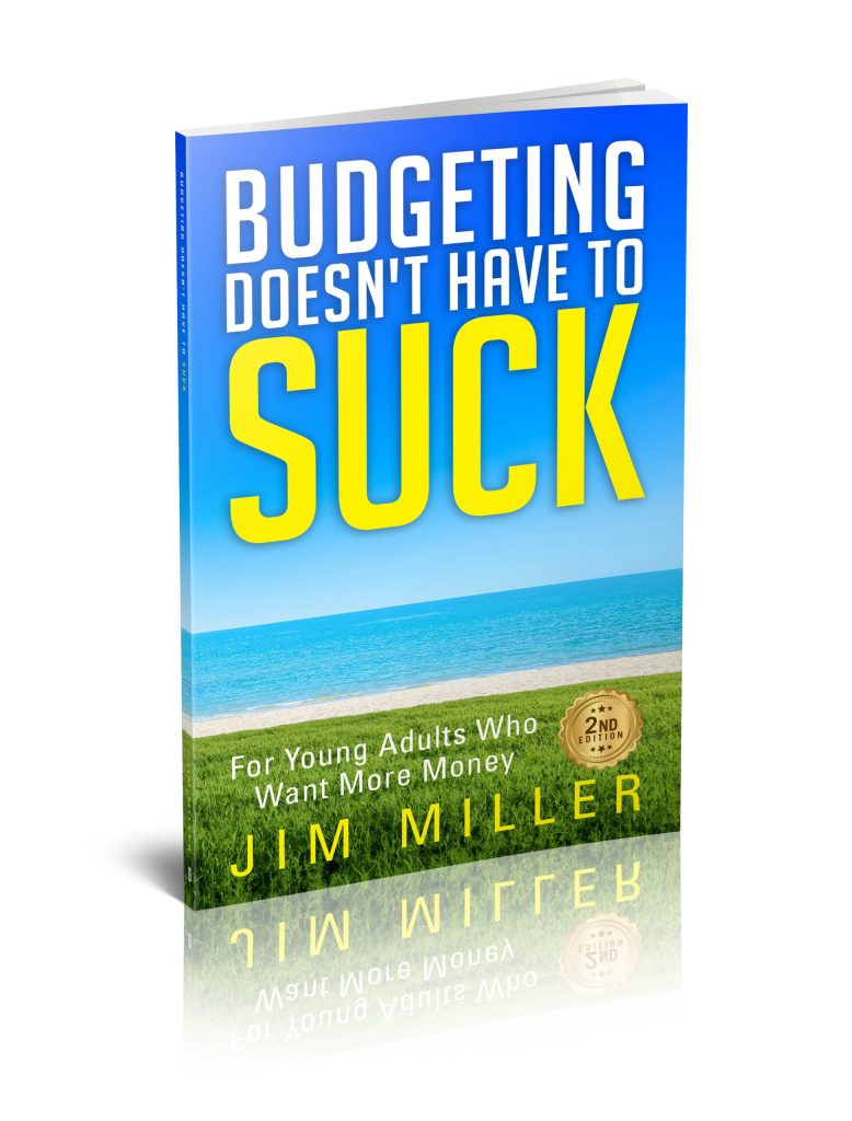 budgeting doesnt have to suck 2nd edition