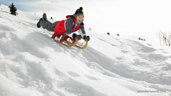 buy sledding