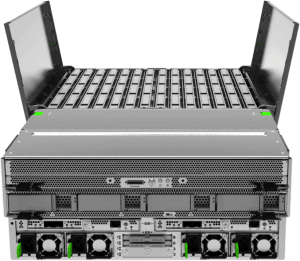Cisco C 3620 dual node server