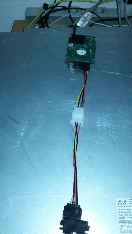 C240cable
