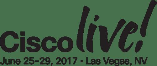 Cisco Live 2017 LV