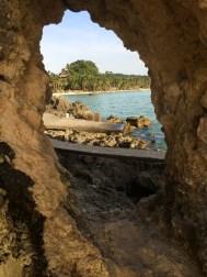 Boracay hole