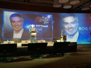 Honoring Bob Pittman, Founder of MTV & CEO of Clear Channel