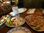Thai Ginger | Pacific Center