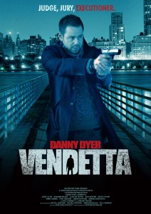 Vendetta NEW