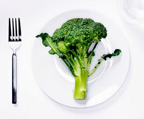 Dinh dưỡng tập gym: Tối thiểu phải ăn những loại rau xanh này