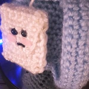 teacup crochet pattern