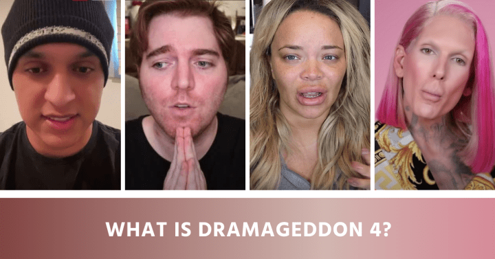 what is dramageddon 4