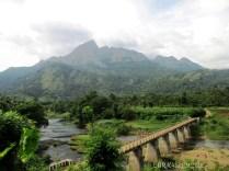 bhavani river...