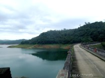Anathodu Dam