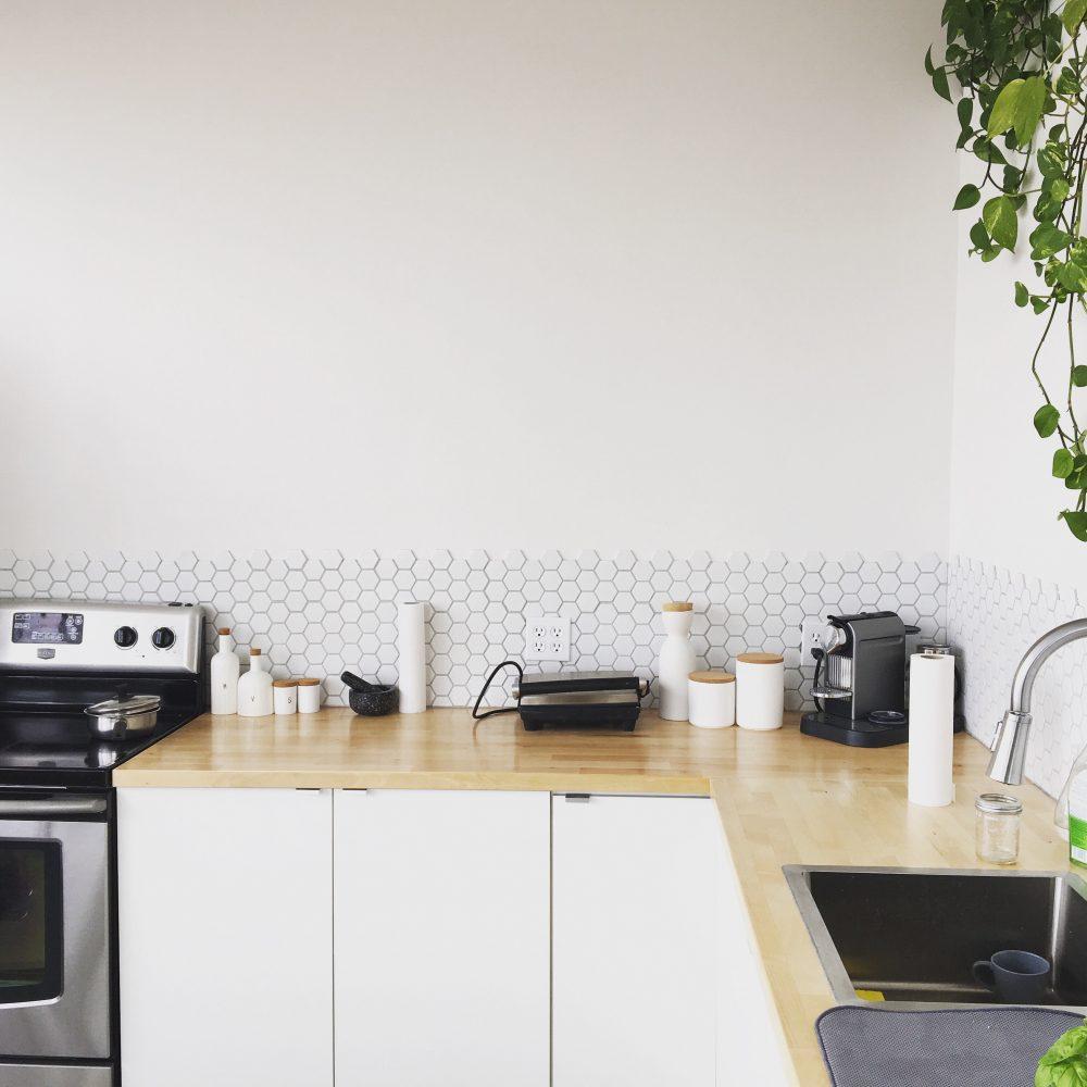 Miliki Dapur Kemas Mengikut Teknik Konmari
