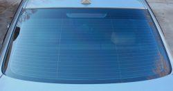 Garisan Di Cermin Belakang Kereta, Corak Semata-Mata Atau Ada Fungsinya?