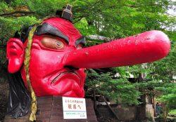 Makhluk Ghaib Berkahwin Dengan Manusia, Ini Kisah 4 Makhluk Mistik Yang Digeruni Rakyat Jepun