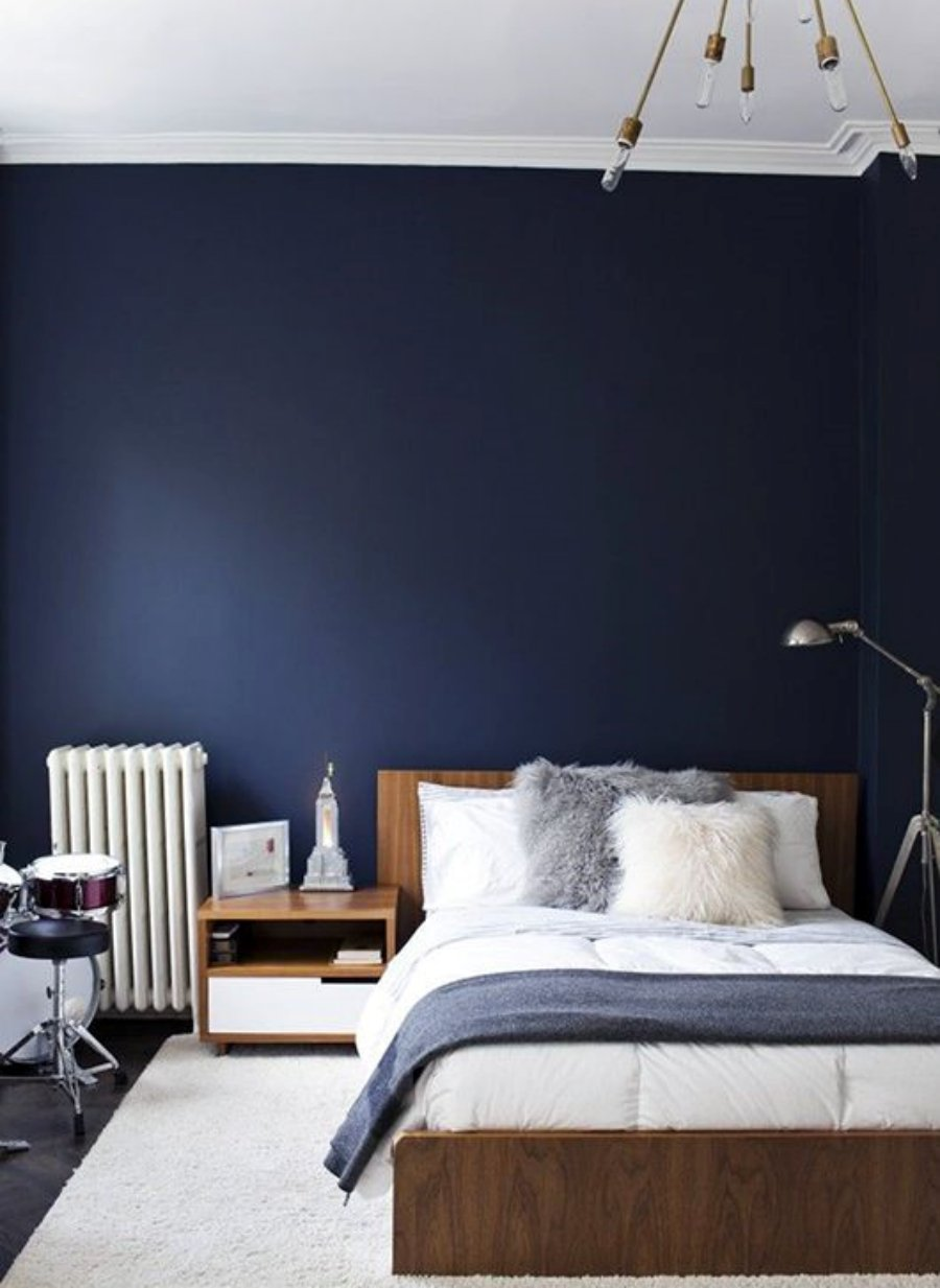 Ini 6 Pilihan Warna Terbaik Untuk Bilik Tidur Anda