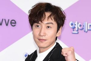 Lee Kwang Soo undur diri