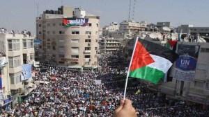 Detik Tiga Jam Sebelum Terbunuh, Pemuda Palestin Sempat Beri Hadiah