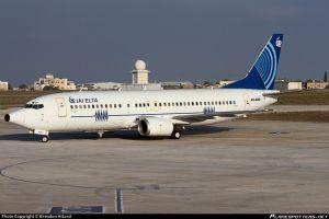 Pesawat Pengintip Israel