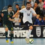Futsal Friendly International