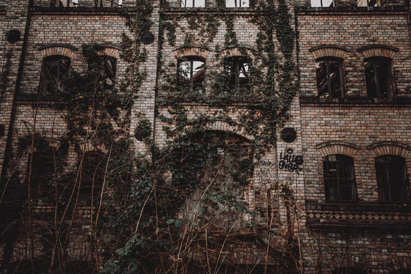 Hildebrandsche Mühlenwerke