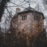 Altes Krematorium - Dessau (11)