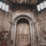 Altes Krematorium - Dessau (14)