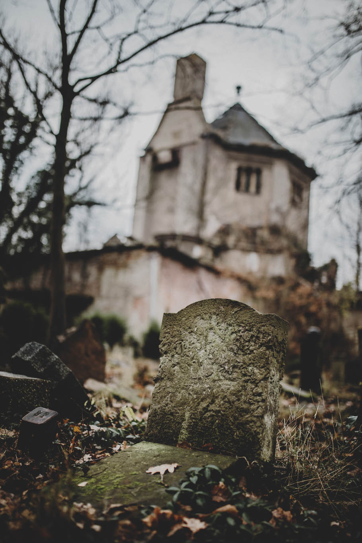 Altes Krematorium - Dessau (17)