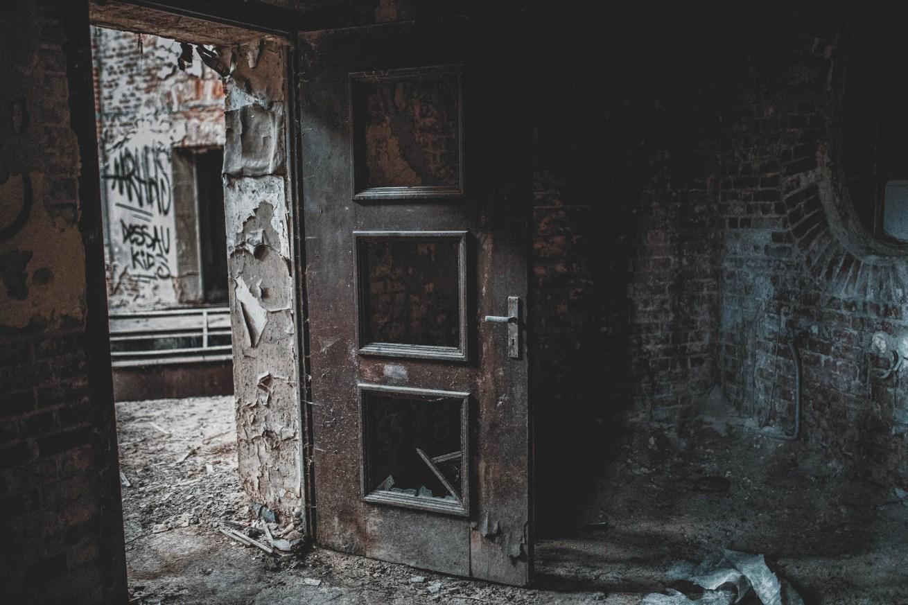Altes Krematorium - Dessau (21)