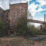 Malzfabrik - Köthen
