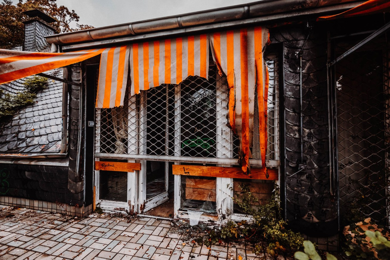 Lostplace - Die Villa (24 von 86)