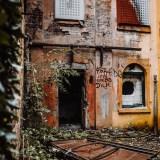 Lostplace - Neue Mühle (39 von 67)