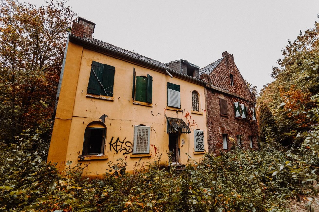 Lostplace - Neue Mühle (7 von 67)
