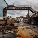 Lostplace Niederrhein - Metalwerke Bender (120 von 124)