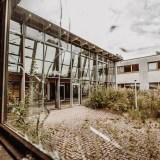 Lostplace Niederrhein - Tagungshotel (27 von 47)