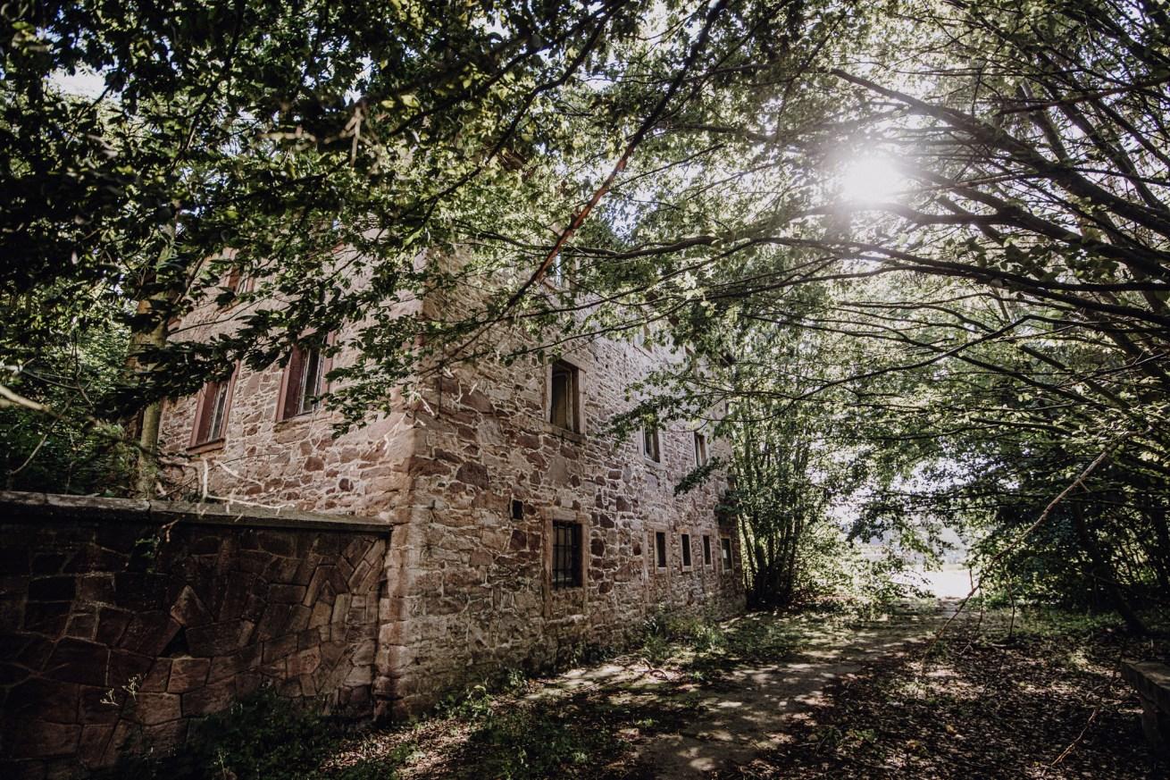 Lostplace-Thüringen-Jagdschloss-Ratsfeld (108 von 110)
