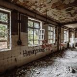 Lostplace-Thüringen-Kinderheim Hilde Koppi - Schleusingen (2 von 97)