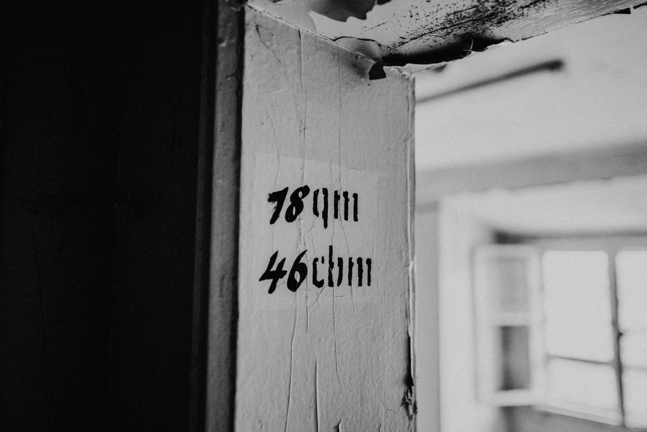 Lostplace-Thüringen-Kinderheim Hilde Koppi - Schleusingen (80 von 97)