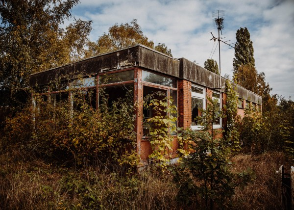 iamlost verlassene orte lostplace lostplaces urbex urban exploring nrw niederrhein nato kaserne